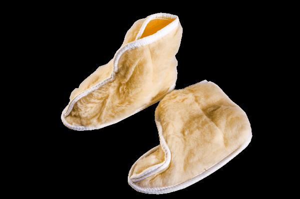 Papuče duboke